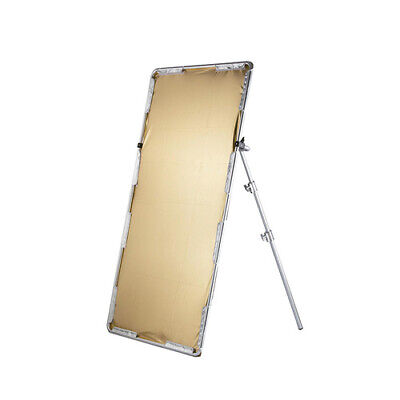 Fotogenic 1.2m x 2.4m Scrim Panel 5-in-1 Kit