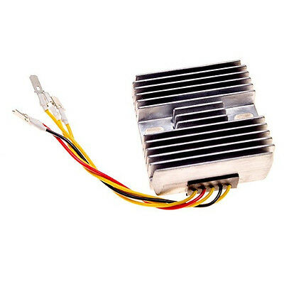 Suzuki GN450F Electrex Regulator Rectifier RR13. New UK Made.