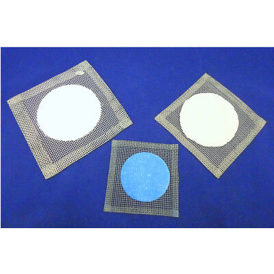 "Wire Gauze 6 X 6"" - Ceramic Centre - Pack of 24 - LA670-0016-24"