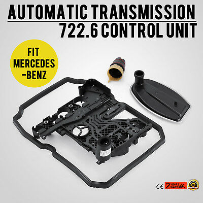 Fit Mercedes transmission 722.6 Unité de commande dispositif plaque carte