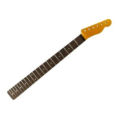 WD Music Tele Vintage Rosewood Neck Honey Gloss