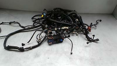 Nissan X Trail T32 14-17 Main Engine Wiring Loom P/n 24011 4Be48