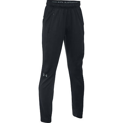 Under Armour Challenger II Kids Knit Tracksuit Pant Trouser