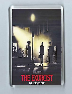 Retro Film Magnet: THE EXORCIST Horror