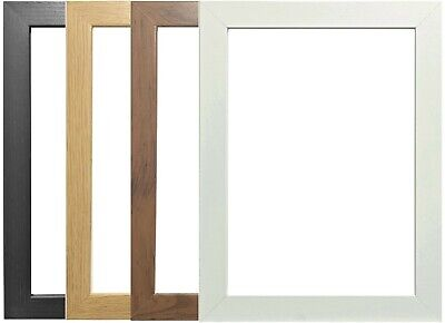 A1 A2 A3 A4 A5 Picture Frame Photo Frame Poster Frame Black White Oak Walnut