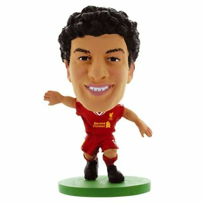 Philippe Coutinho in Liverpool FC Home Kit Soccerstarz