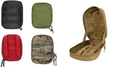 MOLLE Tactical Medical Supply Pouch Rothco
