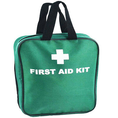 JFA 170 Piece Comprehensive Emergency Multi-purpose First Aid Kit Bag