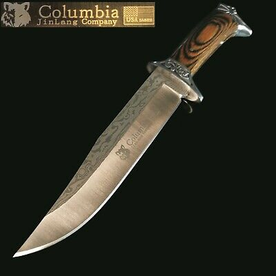 Hunting Knife Survival Knife Military Tactical Sharp Pig Sticker