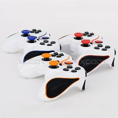 Controller Wireless Gamepad for Sony PlayStation 3 PS3 Multi-Color