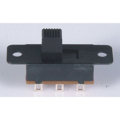 NEW Miniature DPDT Panel Mount Switch SS0821