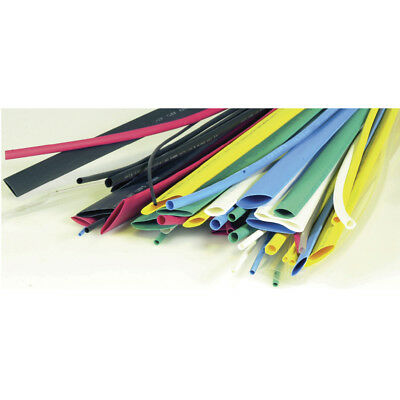 NEW 10mm White Heatshrink Tubing WH5575