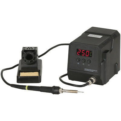 New Soldering Station 60W Led Esd Safe Ts1640