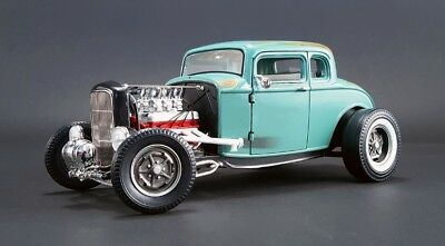 ACME 1:18 1932 Ford 5 Window Southern Speed & Marine Diecast Model Car by Acme
