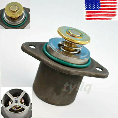 Thermostat Kit 190° for International DT466E DT530E. PAI# 481832 Ref# 1830256C93
