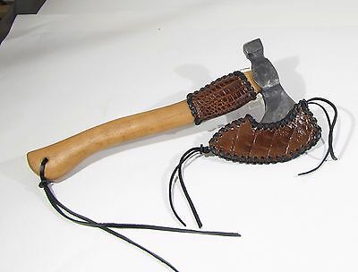 axe Hatchet camp axe tomahawk blacksmith's work