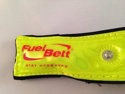 Fuel Belt LED Armband - Running, Cycling Or Walking