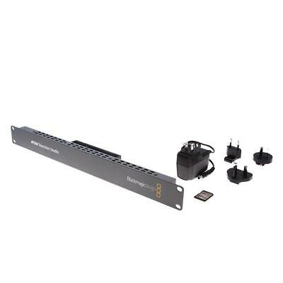 Blackmagic Design ATEM Television Studio Production Switcher - SKU#910383