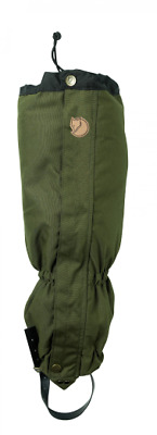 Fjallraven Trekking Gaiters High Durable Gaiters with Zipper