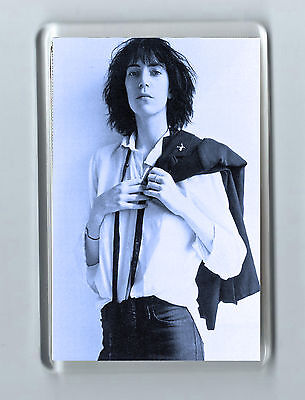 Magnet: PATTI SMITH horses punk indie alt.