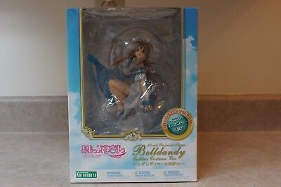 Kotobukiya Ah! My Goddess Belldandy Goddess 1/8 Scale Pre Painted Figure