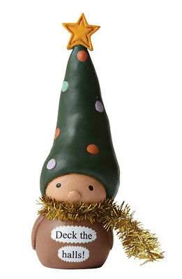 Enesco Bea's Wees Decorative Figurine Collectable Figures Christmas Ornaments