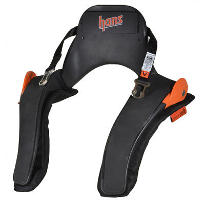 HANS Device DK 11243.321 FIA/SFI Sport 2 Head and Neck Restraint Large