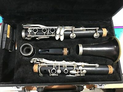 Buffet Bb R13 Clarinet