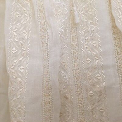 Hand embroidered Romanian blouse