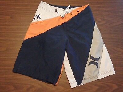 Hurley Board Short Swim Shorts Boy's Youth Size: 8 -  # 21307