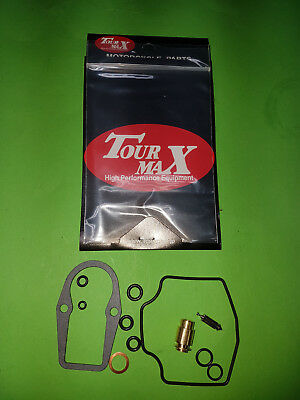 - Yamaha TT600 TT 36A 59X 3SW Tour Max Vergaser Rep. Satz CARBURETOR REP KIT