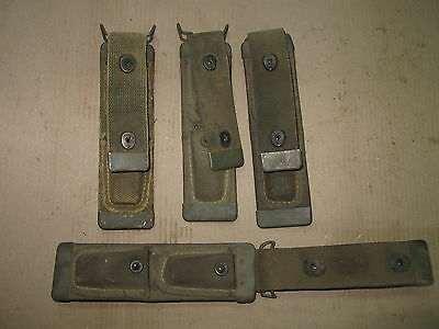 US CS-35A Electrician Signal Corps Army for TL-29 TL-13A Rare Pouch TE-33 Tool