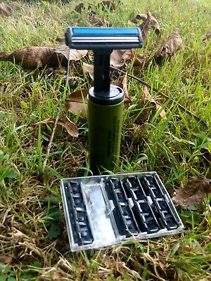 BCB Twist Razor Explorer BRITISH ARMY CAMPING BUSHCRAFT TRAVEL HIKING +FREE TABS