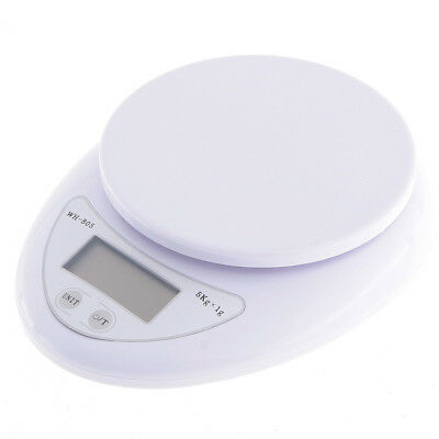 Digital Pro Pocket Scale with Back-Lit LCD Display White  BF