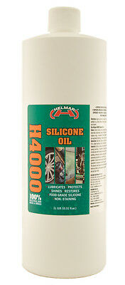 Helmar Silicone Oil 100ml Lubricant Treadmill Fishing Fluid Acrylics