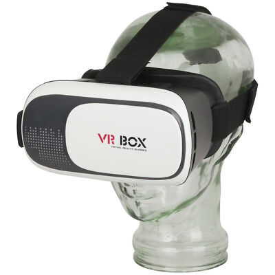 NEW VR Goggle Headset for Smartphones GT3722