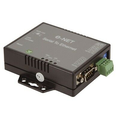 NEW Serial to Ethernet Converter XC4134