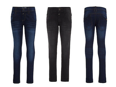 Name it  Jungen Slim Jeans Nkmbirthday  slim/xsl  mit Elasthan 116 bis 152