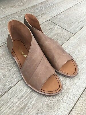 Free People Mont Blanc in Brown New in Box *ALL SIZES*
