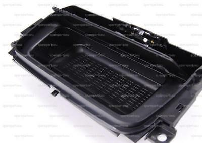 GENUINE OEM BMW 3 E90 E91 E92 E93 Black Center Case Tray For Glasses 51167132376