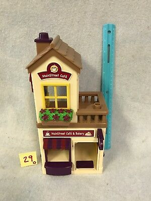 Step 2 MAIN STREET VILLAGE Bakery Mainstreet Step2 Collectible Toy
