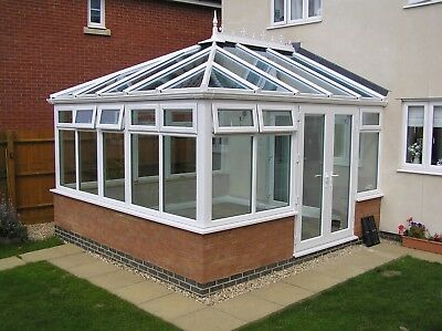 Conservatory and orangerys at fantastic prices all of east anglia covered