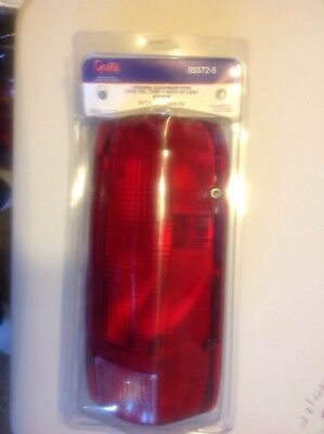 1996 - 1992 Ford Pick-up right hand tail light lens
