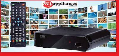 Laser Set top Box STB-600
