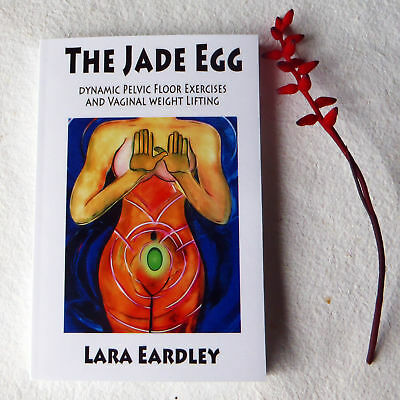 The Jade Egg, An advanced fitness program for the vagina/yoni fitness - Hard Cop