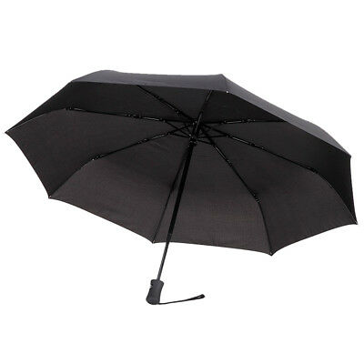 Umbrella Folding Umbrella Classic Automatic Umbrella Black Umbrella for Men X1S1