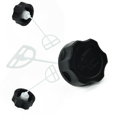 1*new Fuel Tank Cap To Fit Various Strimmer Hedge Trimmer Brush Cutter Tool Set