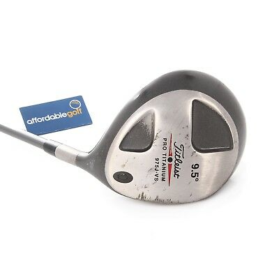 Titleist J Drivers user reviews 4 out of 5 - reviews