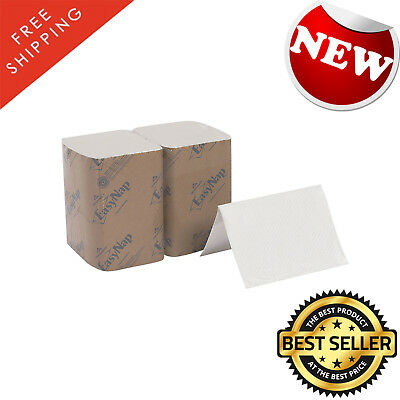 Napkins for Use in Professional EasyNap Embossed Dispenser 2-Ply (500/Container)