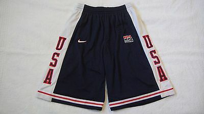 NBA Basketball Shorts (Team USA)